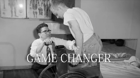 Thumbnail for entry The Game Changer