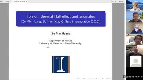 Thumbnail for entry group-meeting-9-18-2020-Zemin_Huang