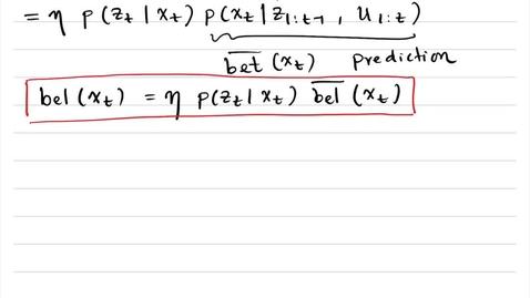 Thumbnail for entry 1.5-BayesFilter-498SMA