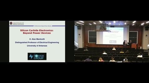 Thumbnail for entry ECE 500 ECE Colloquium