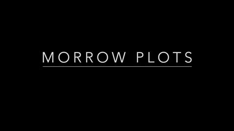 Thumbnail for entry Morrow Plots tour