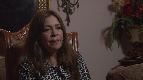 Interview with Nora Sandigo