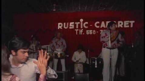 """Thumbnail for entry Rustic Cabaret, """"Disfrute de noches inolvidables en el exclusivo y elegante Rustic Cabaret"""""""