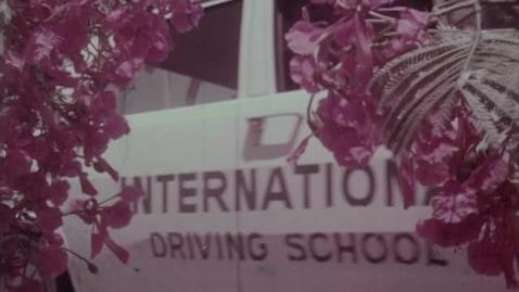 Thumbnail for entry International Driving School