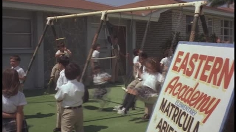 Thumbnail for entry Eastern Academy, una escuela elemental privada en Hialeah, Florida