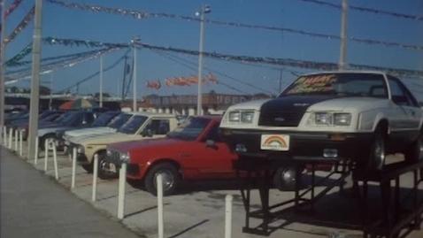 Thumbnail for entry Rainbow Ford, concesionario de carros nuevos y usados