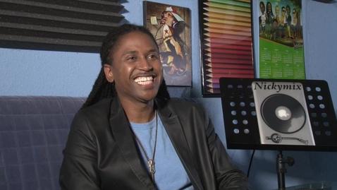Interview with Nixon St-Hubert (DJ Nickymix)