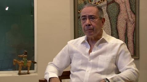 Interview with Roberto Guzmán