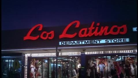 Thumbnail for entry Los Latinos of Miami Department Store en Hialeah, Florida