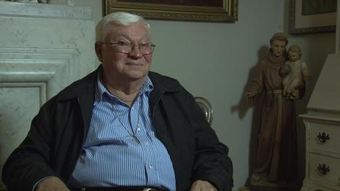 Interview with Fr. Alejandro López