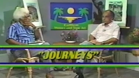 Thumbnail for entry Caribbean Writers and Their Art: Journeys (1991)