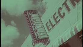 Thumbnail for entry Cuba Electric en la Calle Ocho, Miami, Florida