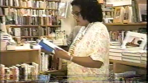 Thumbnail for entry Readings by Lorna Goodison (1996)