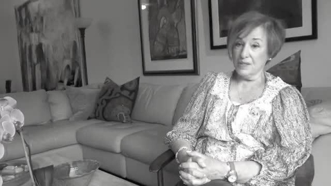 Thumbnail for entry Interview with Arlene, mother of Coast Guard veteran, Part 1 of 5