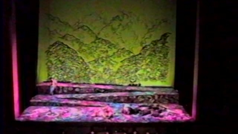 Thumbnail for entry Production of The Magic Flute