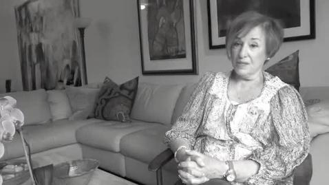Thumbnail for entry Interview with Arlene, mother of Coast Guard veteran, Part 2 of 5