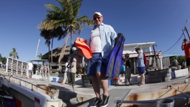 Shark Tagging with RJD & YPO Forum 5