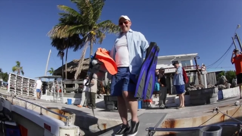 Thumbnail for entry Shark Tagging with RJD & YPO Forum 5
