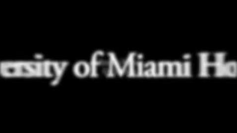 Thumbnail for entry UHealth University of Miami Health System