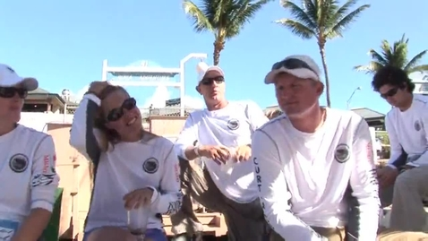 Thumbnail for entry Oracle Shark Tagging in Hawaii
