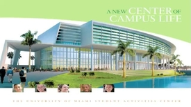 Thumbnail for entry A new center of student life
