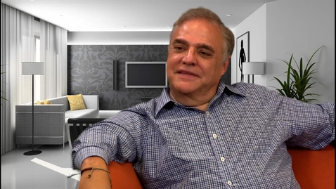 Thumbnail for entry Interview with Lee Schrager