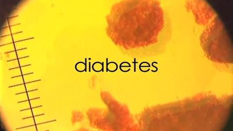 Thumbnail for entry Strides against Diabetes