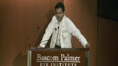 Thumbnail for entry Dr. Alexandre Rocha Abreu: Sleep Disorders