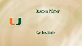 Thumbnail for entry Bascom Palmer Eye Institute Patient Care
