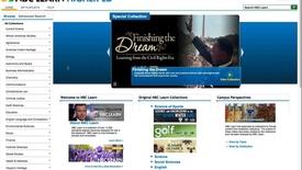 NBCLearn Demonstration Screencast