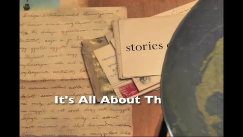 Thumbnail for entry Stories of U | It's all about the U