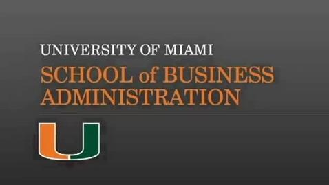 Thumbnail for entry Undergraduate Commencement 2011