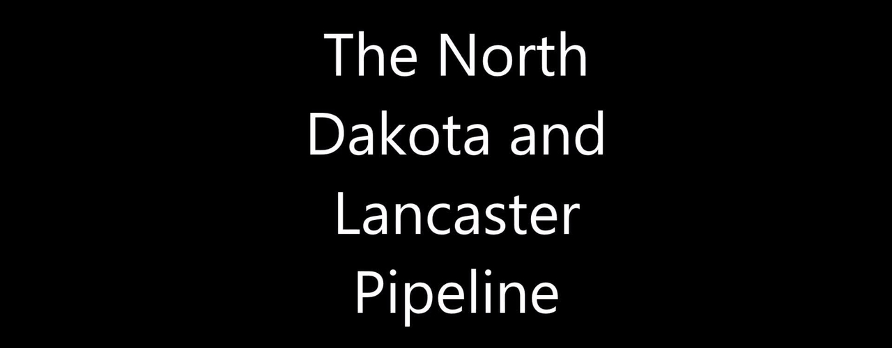 pipeline final project