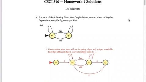 Thumbnail for entry Homework 04 [Mar 2] [CSCI 340.50A]