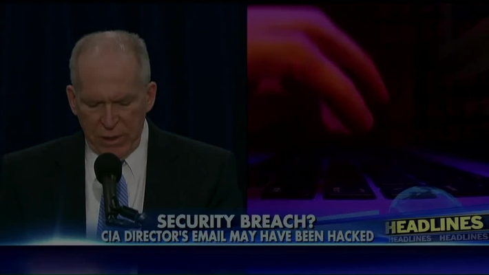 Cyber Security in American Politics