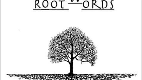 Thumbnail for entry Pequea 6:  Root words