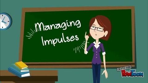 Thumbnail for entry Pequea 46 LS: Managing Impulses