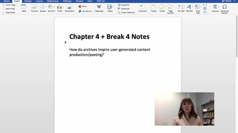 Thumbnail for entry ENGL 311 chapter 4 notes