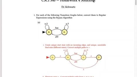 Thumbnail for entry Homework 04 [Mar 2] [CSCI 340.50]