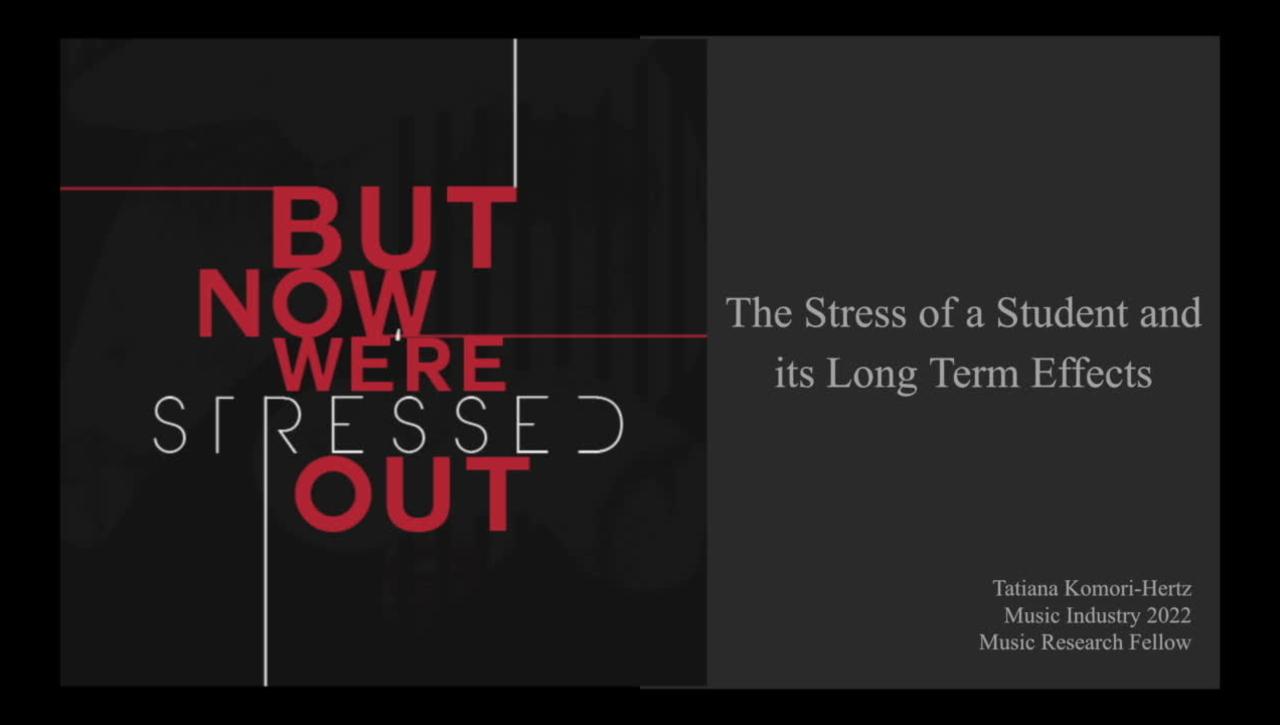 Tatiana_Komori-Hertz_Now We're Stressed Out