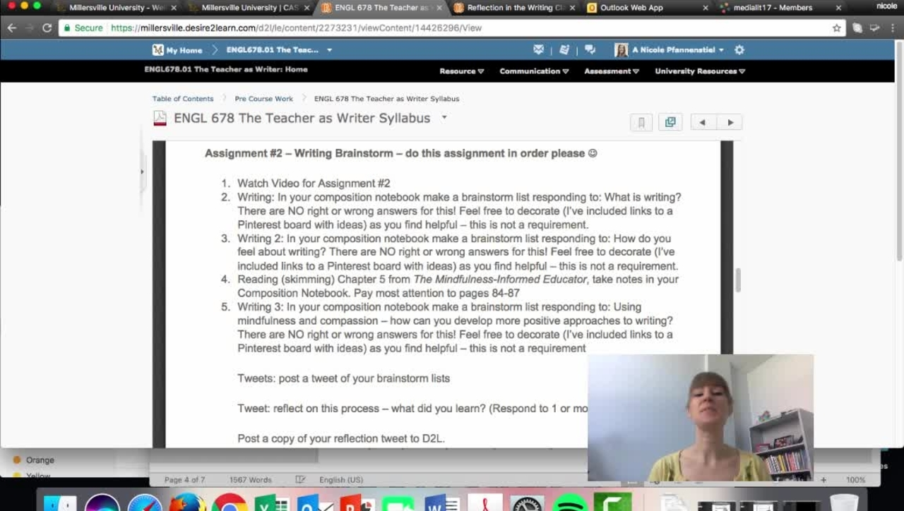 ENGL 678 Assignment 2