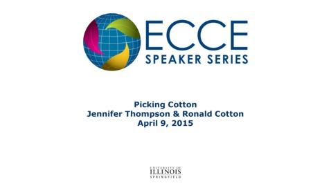 Thumbnail for entry Picking Cotton - Jennifer Thompson & Ronald Cotton