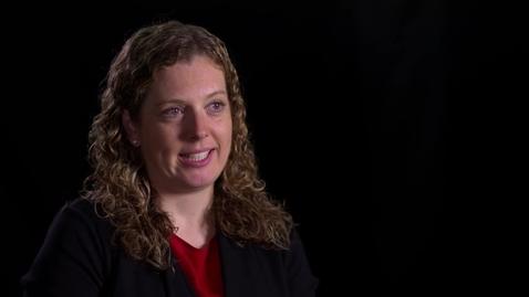 Thumbnail for entry Jennifer McNab - Big Data Seed Grants