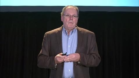 Thumbnail for entry Philip Bourne NIH - Big Data 2014