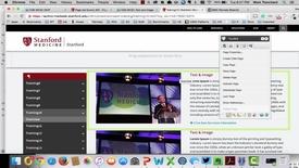 Copy Content across AEM pages