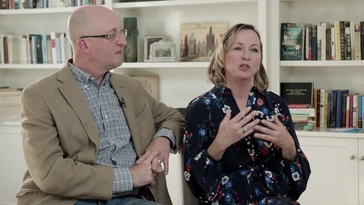 Video Story - Two doctors share the story of their