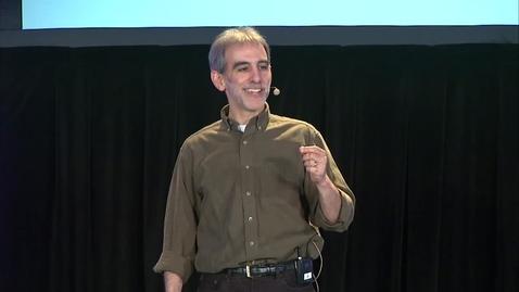 Thumbnail for entry David Glazer Google - Big Data 2014