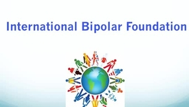 Thumbnail for entry Mood Dialog Day 2013: International Bipolar Foundation