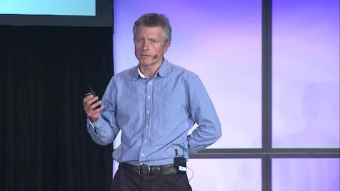 Thumbnail for entry Chris Holmes Oxford - Big Data 2014
