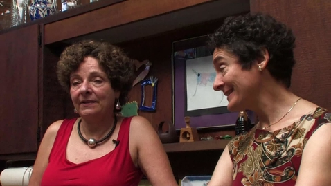 Thumbnail for entry Carla Shatz and Helen Blau: Pioneers in science